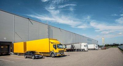 CTPark Odrava - až 33.000 m2