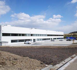 CTPark Cerhovice - 3,000- 21,000 m2