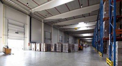 Pronájem: výrobní prostory, logistický park, Klášterec nad Ohří