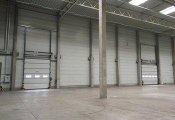 Pronájem: skladové a výrobní prostory 2.500 m2, Ostrava-Přívoz
