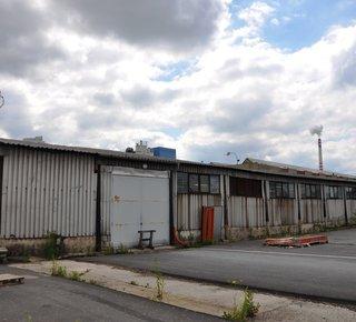 Rent: land, open areas, warehouses, dumping grounds - Industrial, Prague 10