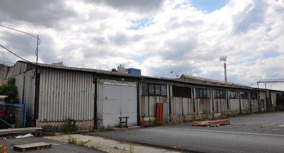 Pronájem: pozemek, venkovní plochy, sklady, deponie  - Průmyslová,  Praha 10