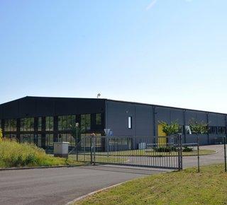 Sale / Rent: storage/warehouse and production space - region Ústí nad Labem, Czech Republic
