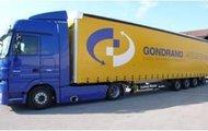 Kamion GONDRAND