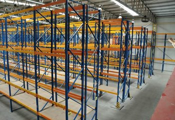 Pronájem skladové haly s vybavením, 2.525 m2, Nupaky D1 (Praha východ)