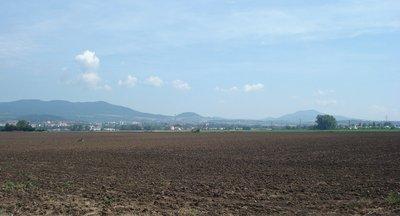 Prodej pozemků pro komerční výstavbu až 9 ha, Litoměřice
