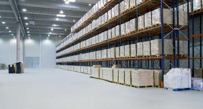 Průmyslový park Týniště - sklady, výroba k pronájmu -  až 23.388 m2, Týniště nad Orlicí (Hradec Králové)