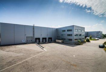 Vermietung von Lager- oder Produktionshallen - 1500 m2
