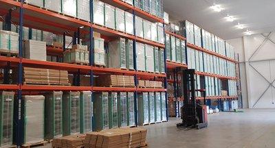 Pronájem skladu se službami, až 2.000 m2, Pelhřimov