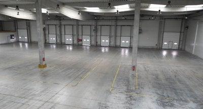 Pronájem - sklady, haly, výrobní prostory až 60.000 m2 - Brno-Blučina