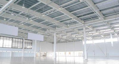 Moderní prostory Plzeň - Exit 100 - 5,000 - 33,600 m2