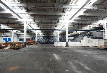 Mieten: Lagerräume , Lagerhallen , Hallen - Olomouc