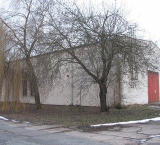 Pronájem skladu, Pardubice
