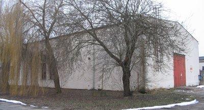 Miete: Lager- und Produktionsstätten, Pardubice