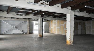 Pronájem: skladovací a výrobní prostory až 5100m2, Praha 9 - Horní Počernice