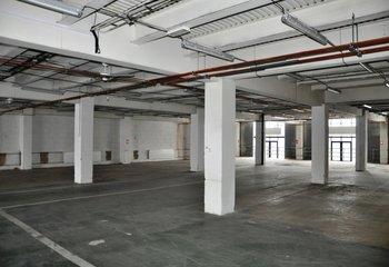 Pronájem: skladovací prostory až 5100m2, Praha 9 - Horní Počernice