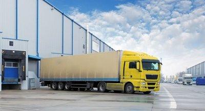 Pronájem skladu s logistickými službami, D1- Praha (Říčany)
