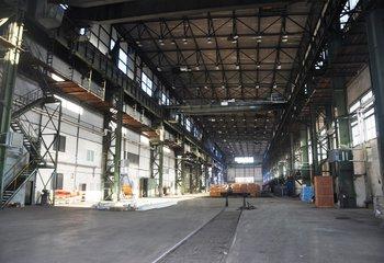 Pronájem skladových a výrobních ploch, 7.050 m2 - Hradec Králové
