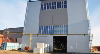 Pronájem: skladovací a výrobní prostory 7051m2 (jeřáby až 63t), Hradec Králové