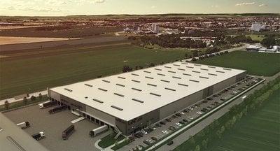 Pronájem: logistické, skladovací a výrobní prostory na míru -  Olomouc