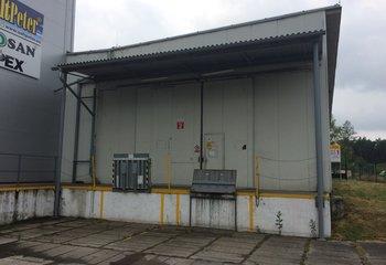 Warehouse space for rent - Pilsen