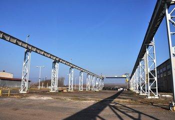 Pronájem: venkovní zpevněné plochy k pronájmu - až 10.000 m2, okr. Most