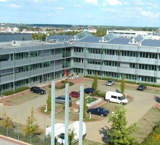 Štěrboholská Business Center, Průmyslová, Prague 10 - Štěrboholy