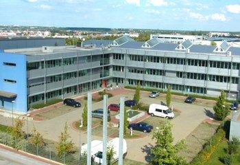 Štěrboholská Business Center, Průmyslová, Praha 10 - Štěrboholy