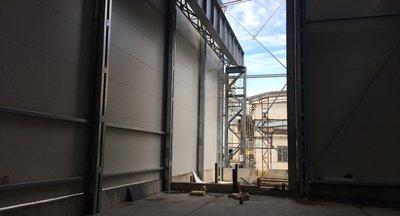 Výrobní / skladový areál, Plzeň - 2130 m2