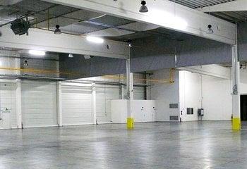 CTPark České Velenice - Pronájem moderních skladovacích či výrobních prostor