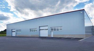Pronájem výrobní a skladovací haly, Žamberk