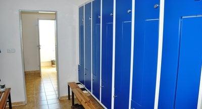 Pronájem výrobních a skladovacích prostor, Nymburk