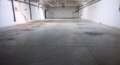 Prodej / pronájem: výrobní a skladovací areál - 8352m2, Chrastava, okr. Liberec