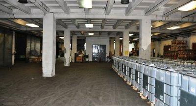 Uskladnění palet, logistické služby - svobodné (celní) pásmo, Praha