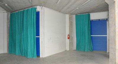Pronájem: skladovací a provozní areál, Praha 6 - Ruzyně