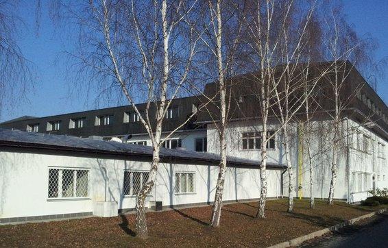 EMU budova 2