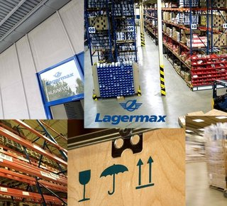 Logistic warehouse with services in Prague 6 - Ruzyně.