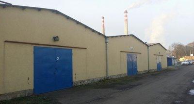 Pronájem skladových prostor, Pardubice