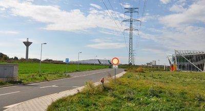 Prodej pozemků pro komerční výstavbu, Zlatníky-Hodkovice
