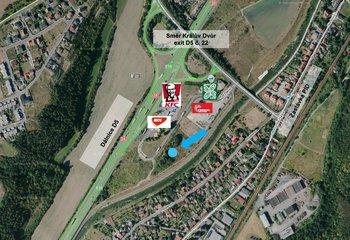 Industrial zone Přelouč