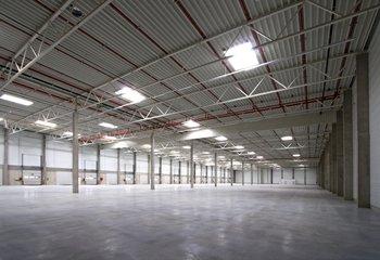 Amesbury business Park Plzeň Vejprnice, pronájem skladových a výrobních prostor