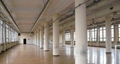 Pronájem skladovacích prostor, až 6.000 m2, Klatovy