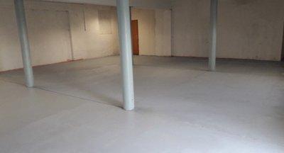 Pronájem - skladovací a výrobní prostory,  Újezdec, okres Mělník