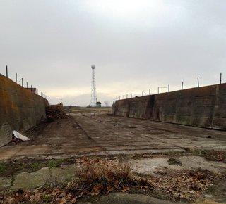 Pronájem - pozemky, skladovací a výrobní prostory,  Újezdec, okres Mělník