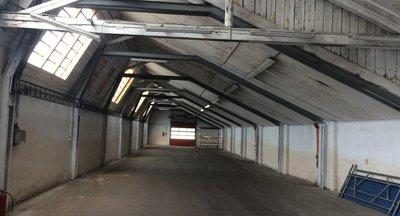 Pronájem skladového areálu Rokycany 5.000 m2