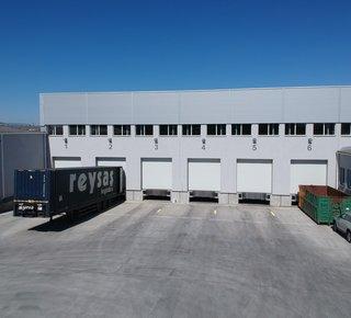 Warehouse for rent, Čelákovice, 5,000 - 12,000 m2