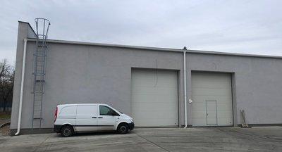 For rent: Warehouse area in Čelákovice, 1,500 - 7,000 sqm
