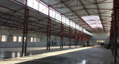 Pronájem skladovací haly, Čelákovice, 4,000 - 14,000 m2