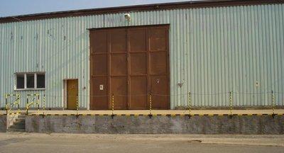 Pronájem skladovacích prostor, Úvaly 864 m2