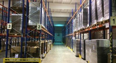 Pronájem skladovacích prostor - 2.376 m2, Hořovice